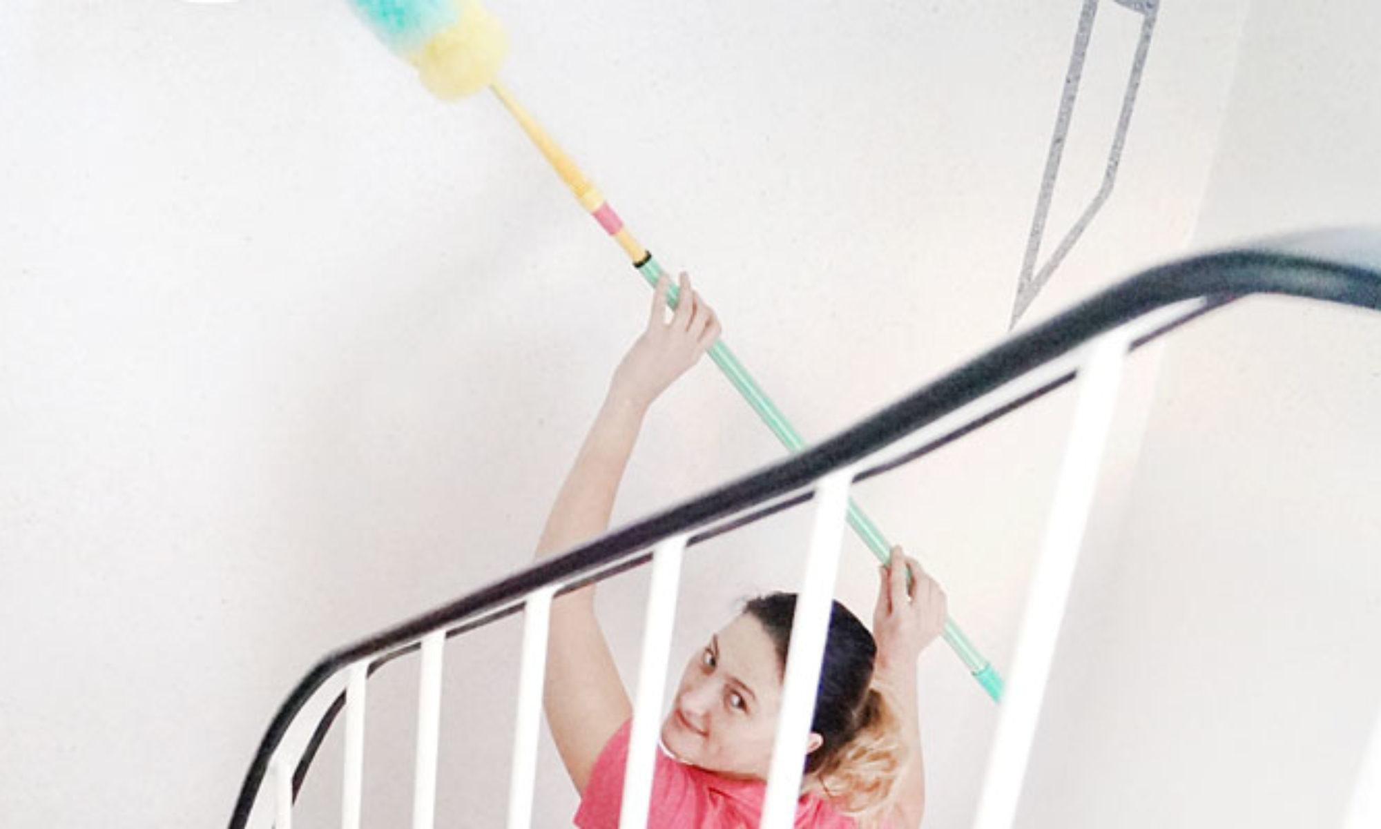 Treppenhausreinigung Werl